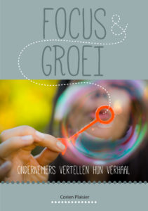 E-book Corien Plaisier